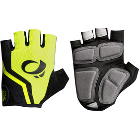 PEARL iZUMi Select Guantes largos Hombre, screaming yellow/black